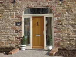 Exterior Doors Upvc Front Doors And Entrance Doors Bicester Mcleans Windows