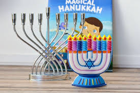 menorah for kids 5 new hanukkah traditions to start this year