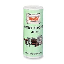 amazon com pumice stone fine 4f 1 lb home u0026 kitchen