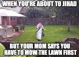 Landscaping Memes - beautiful landscaping memes mow before jihad imgflip 80 skiparty