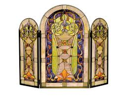 Custom Size Fireplace Screens by Decorating Stunning Decorative Wood Fireplace Screens Design