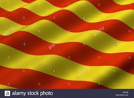 Colors Of Spains Flag Barcelona Flag Stock Photos U0026 Barcelona Flag Stock Images Alamy