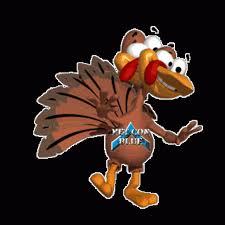 thanksgiving turkey animations thanksgiving turkey dance met con race ocr training u0026 adventure