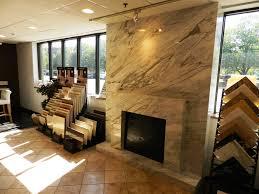 quartz fireplace surround binhminh decoration