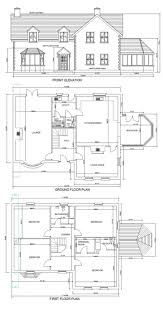 Buy House Plans First Floor Plan Bcropped House With Conservatory Sensational The
