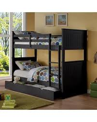 Bunk Bed Deals Black Bunk Beds With Storage Latitudebrowser
