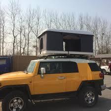 tenda tetto auto road trip tenda tetto auto di stoccaggio auto in fibra di carbonio