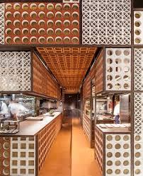 take a load off disfrutar restaurant by el equipo creativo u2014 knstrct