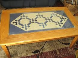Coffee Table Runners Glass Coffee Table Runner Tufted Ottoman Coffee As Modern With