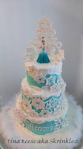frozen cake beautiful wedding cakes designs chainimage