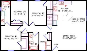small cabin floor plans with loft cottage