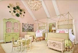 chambre enfant chambre fille deco princesse 100 idées comment