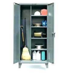 broom closet cabinet home depot home depot plastic garage storage cabinets outside resin top