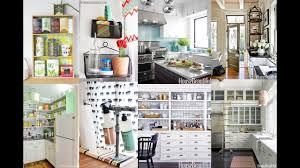 20 super clever kitchen storage ideas youtube