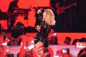 I by Taylor Swift U0027s Reputation All The Grudges In U201ci Did Something Bad