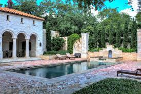 Patio And Pool Designs 25 Beautiful Mediterranean Pool Designs