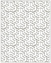 illusion coloring pages to print contegri com