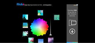 Colorschemer Some Efficient Color Tools For The Harmonious Color