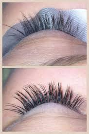 Do Eyelash Extensions Ruin Your Natural Eyelashes Best 25 Semi Permanent Eyelash Extensions Ideas On Pinterest