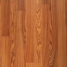 Laminate Flooring Melbourne Shop Project Source 8 07 In W X 47 64 In L Amber Oak Smooth