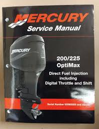 100 mercury optimax 90 hp 2005 manual best 25 mercury
