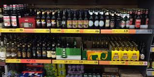scottsman guide supermarket craft beer and real ale guide lidl scotsman food