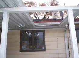 Awning Roofing Chasing U0027stormchasers U0027 A Resident U0027s Fight To Expose Roofing Scammers