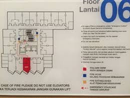 Holiday Inn Express Floor Plans Floor Layout Picture Of Holiday Inn Express Jakarta Wahid Hasyim