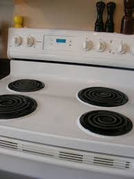 stove top the complete guide to imperfect homemaking how to clean cooked on