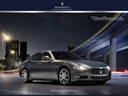 white maserati wallpaper maserati quattroporte wallpapers