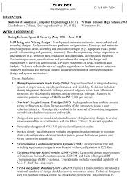 exle of area of interest in resume exles of resumes