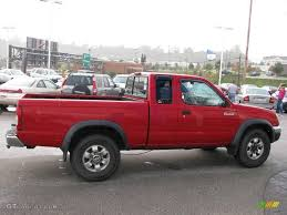 red nissan frontier lifted 1998 nissan frontier information and photos momentcar