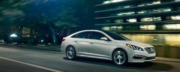 hyundai sonata performance midsize sedan performance peaks with the 2017 sonata