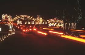 yukon ok christmas lights oklahoma christmas lights guide bright lights in the sooner state