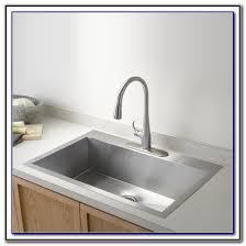Kohler Faucet Installation Instructions Kohler Sink Faucet Installation Instructions Sinks Ideas
