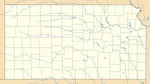 Lbl Map File Usa Kansas Location Map Svg Wikimedia Commons