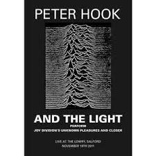 Peter Hook And The Light Peter Hook And The Light Joy Division U0027s Unknown Pleasures And