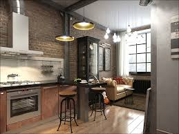 Overhead Kitchen Lighting Ideas by Kitchen Breakfast Nook Chandelier Lighting Above Kitchen Table