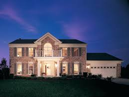 2 story colonial house plans colonial house design colonial design homes photo of well the best