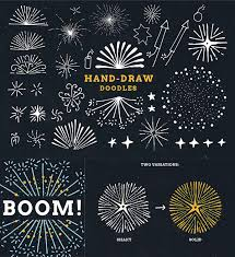 100 fireworks templates free free carnival flyer template