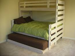 19 best bunk beds images on pinterest 3 4 beds bunk bed plans