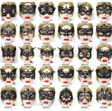 venetian masks types fashion lace mask party mask exquisite masquerade party