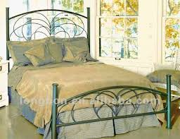 2013 top selling new bedroom furniture design iron bed buy new