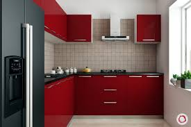 which material is best for kitchen cabinet types of modular kitchen materials