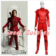 Mockingjay Halloween Costume Katniss Hunger Games Costume Promotion Shop Promotional
