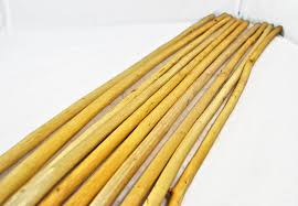 craft sticks 30 peeled branches wood twigs long natural sticks