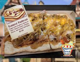 favorite food friday thanksgiving flatbread