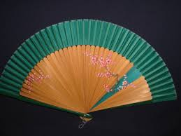 how to make a fan how to make japanese fans
