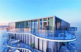 miami beach penthouses sobe luxury homes