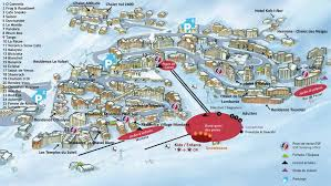 après ski in val thorens the ultimate guide powderbeds